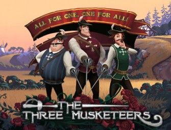 The Three Musketeers Online Pokie Review
