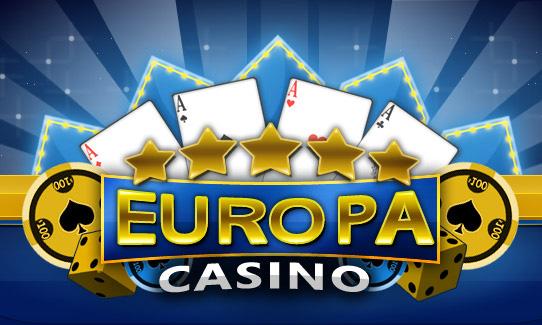 Обзор европа казино игровые автоматы кекс играт бесплатно без регистрации прямо сейчас