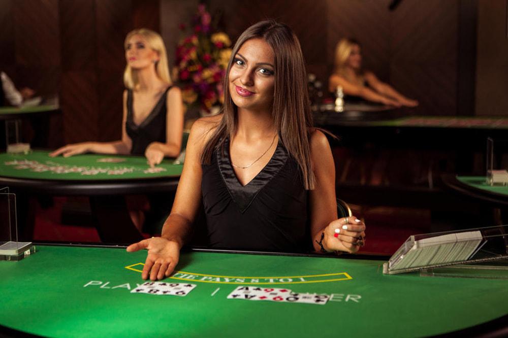 Experience Live Casino As Authentic As The Italian Casino Di Venezia Pokies Reviews